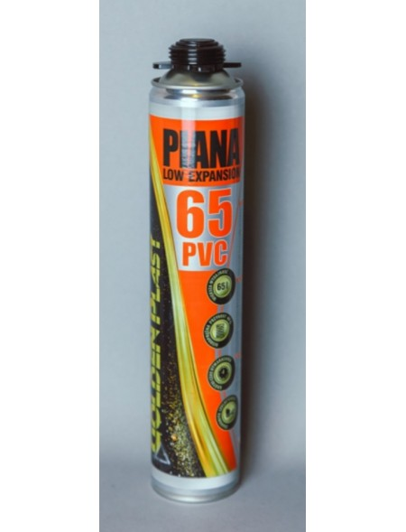 PIANA PISTOLETOWA GOLDEN PLAST PCV 65l 840ml