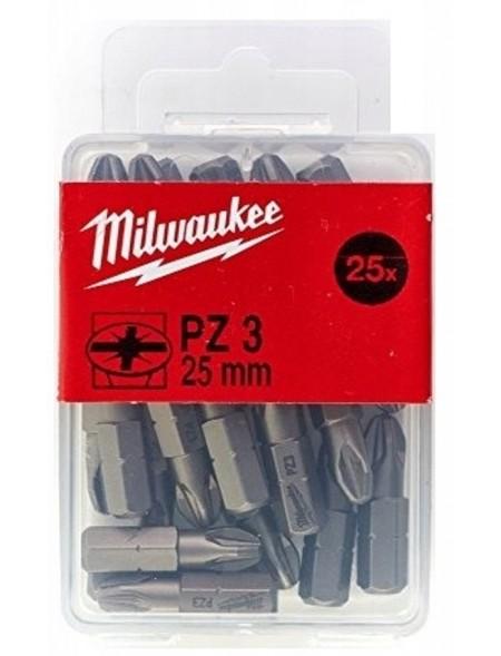 BIT SHOCKWAVE MILWAUKEE PZ...