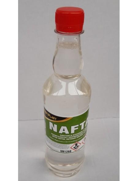 NAFTA GOLDEN PLAST 0,5L