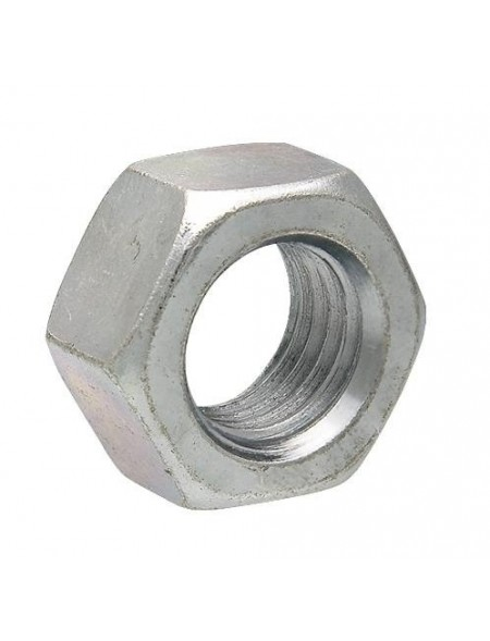 NAKRĘTKA SZEŚCIOKĄTNA M5 DIN 934 OCYNK (0,5 KG)