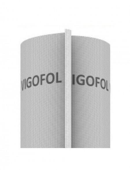 FOLIA WIATROIZOLACJA WIGOFOL 100G/m2 1,5m x 50m (75m2)